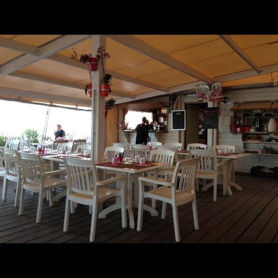 Restaurant : La Plage