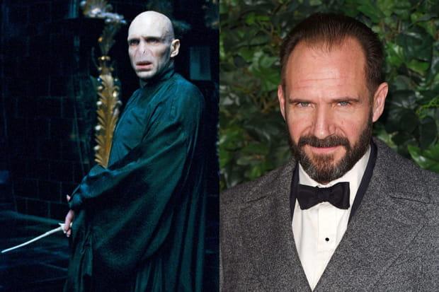 Ralph Fiennes n'est plus aussi pâle