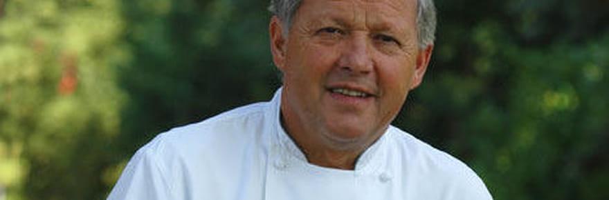 Georges Blanc: qui est le chef étoilé invité de l'émission Top Chef?
