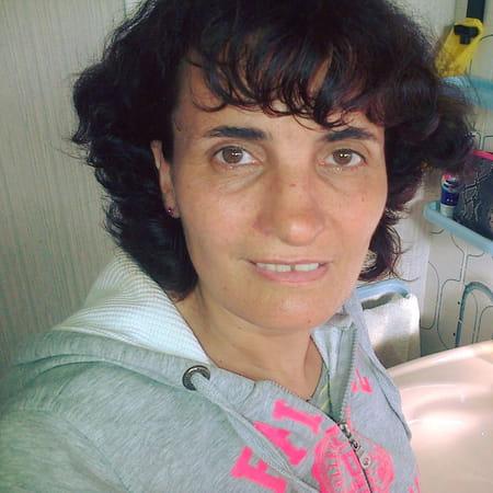 Catherine Tangou