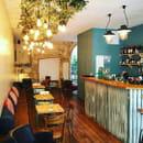 Restaurant : La Fine Equipe  - Salle -   © Sarl La Fine Equipe