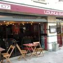 Restaurant le 107