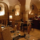 Antipodes  - Salle du restaurant -   © Denys Colin
