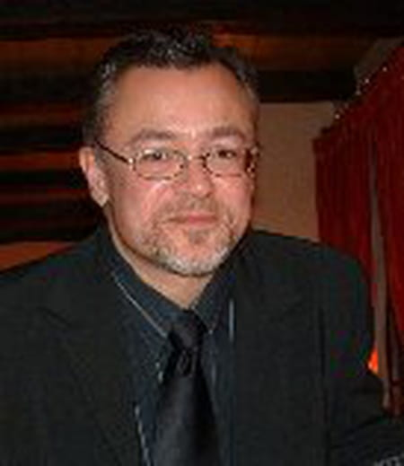 Bertrand Lafon