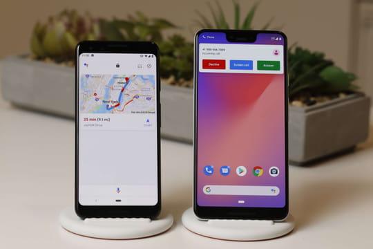 Google Pixel 3: meilleur que l'iPhone XS? Le verdict [prix, date]