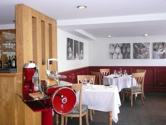 Ces restaurants étoilés où manger pourmoins de 30 euros