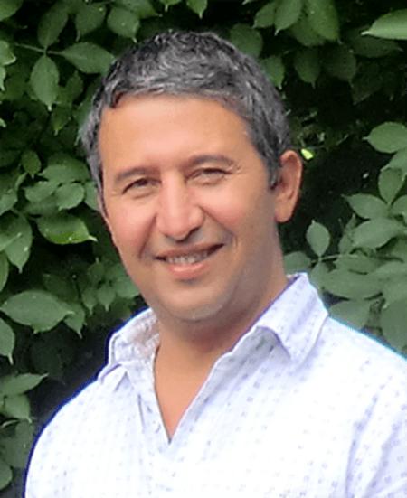 Abderrahim Bouddat