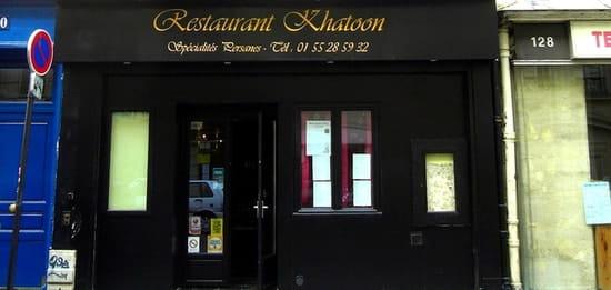 Khatoon