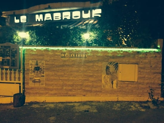 Restaurant : Le Mabrouck