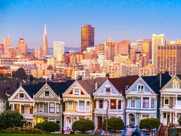 Les incontournables et les perles cachées de San Francisco