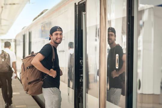 Carte SNCF: Avantage et billets à prix cassés à l'occasion du Black Friday