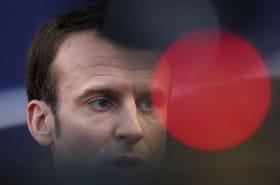Christian Guédon: le curieux profil du garde du corps de Macron