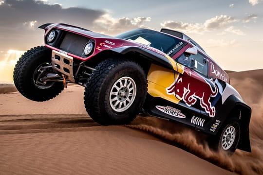 Dakar2020: Peterhansel et Sainz seront présents sur des Mini [dates]