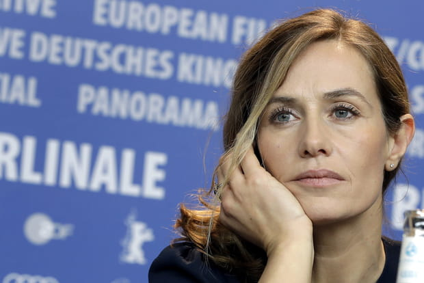Cécile de France: Belge