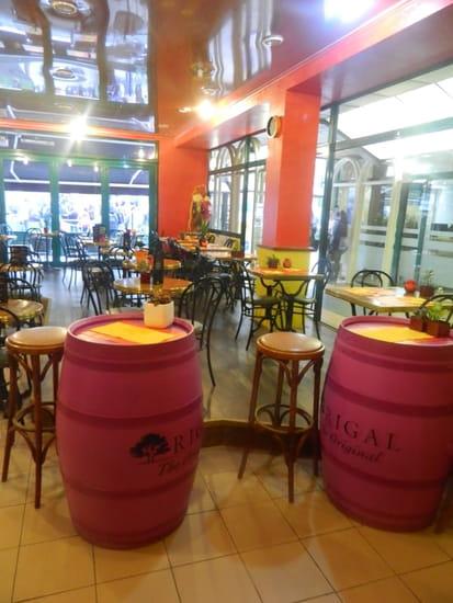A la Casita  - L'extérieur du restaurant. -   © A LA CASITA