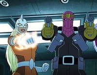 Marvel's Avengers : Ultron Revolution : L'arme ultime