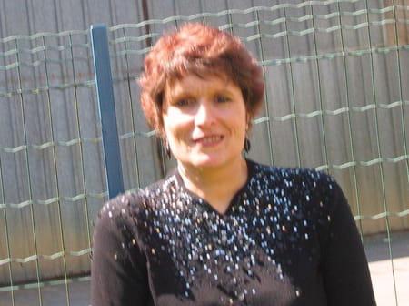 Michèle Lhirondelle