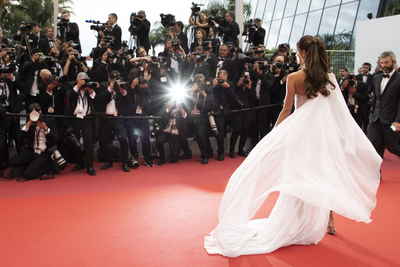 Festival de Cannes: l'événement peut-il être annulé à cause du coronavirus?