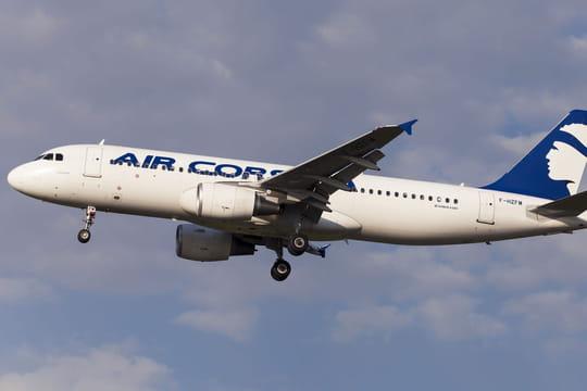 Air Corsica: la compagnie aérienne rouvre 14lignes au mois de juin, les destinations