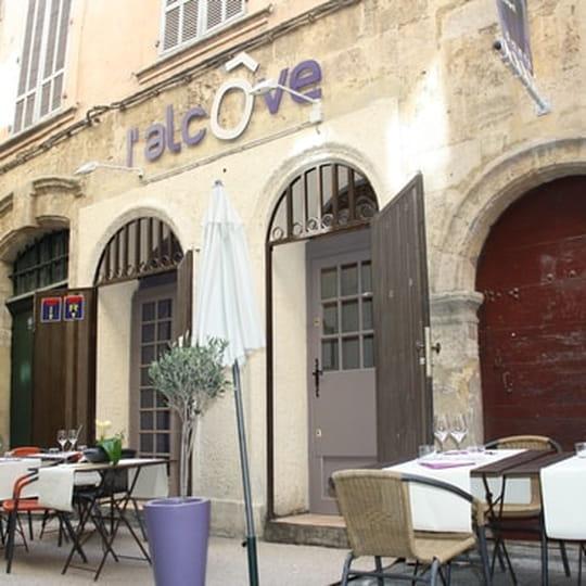 L 39 alc ve restaurant m diterran en aix en provence avec linternaute - Banque de france salon de provence ...