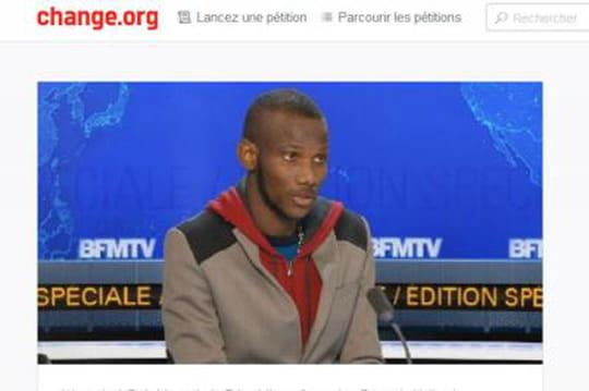 "Lassana Bathily: le ""héros"" sera naturalisé françaismardi"