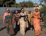 Soro'das, les femmes de Mayotte