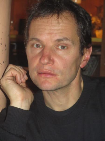 Michel Marcon