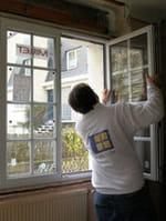 remplacer une fenêtre