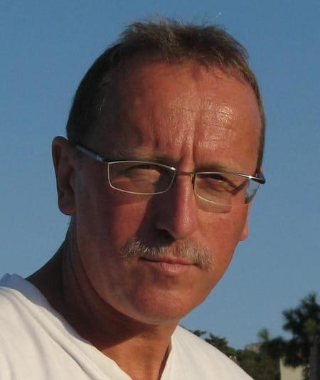 Daniel Saliou
