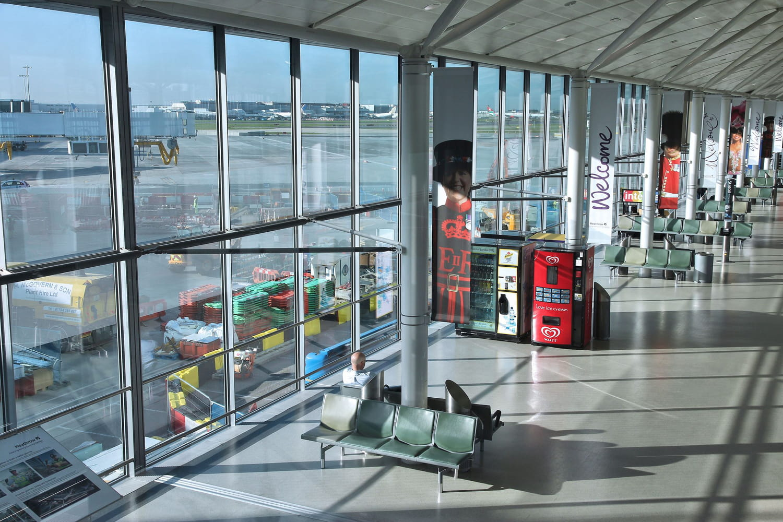 Aéroport de Londres Heathrow: plan, terminal, métro, infos pratiques