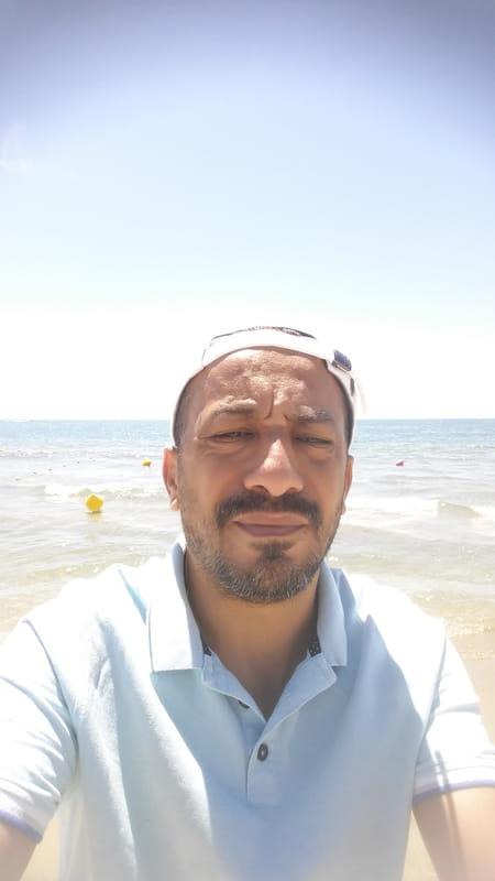 Abdenor Rebhi