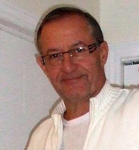 Claude Hocquard