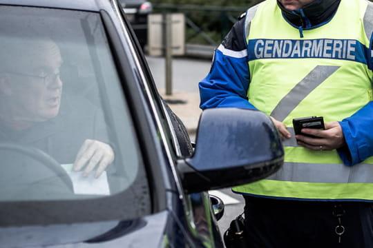 Conduite sans permis: combien de conducteurs sans permis? Les amendes