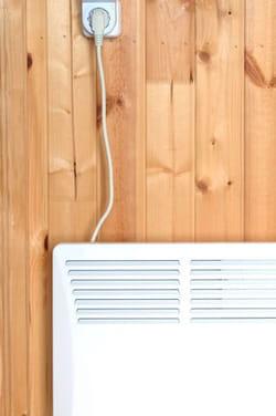 chauffage lectrique ou gaz lequel choisir. Black Bedroom Furniture Sets. Home Design Ideas
