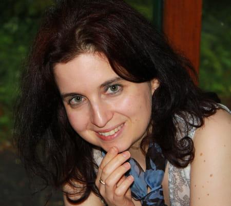 Claire Lauvergne