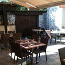 Restaurant : Le Pont Des Mazes