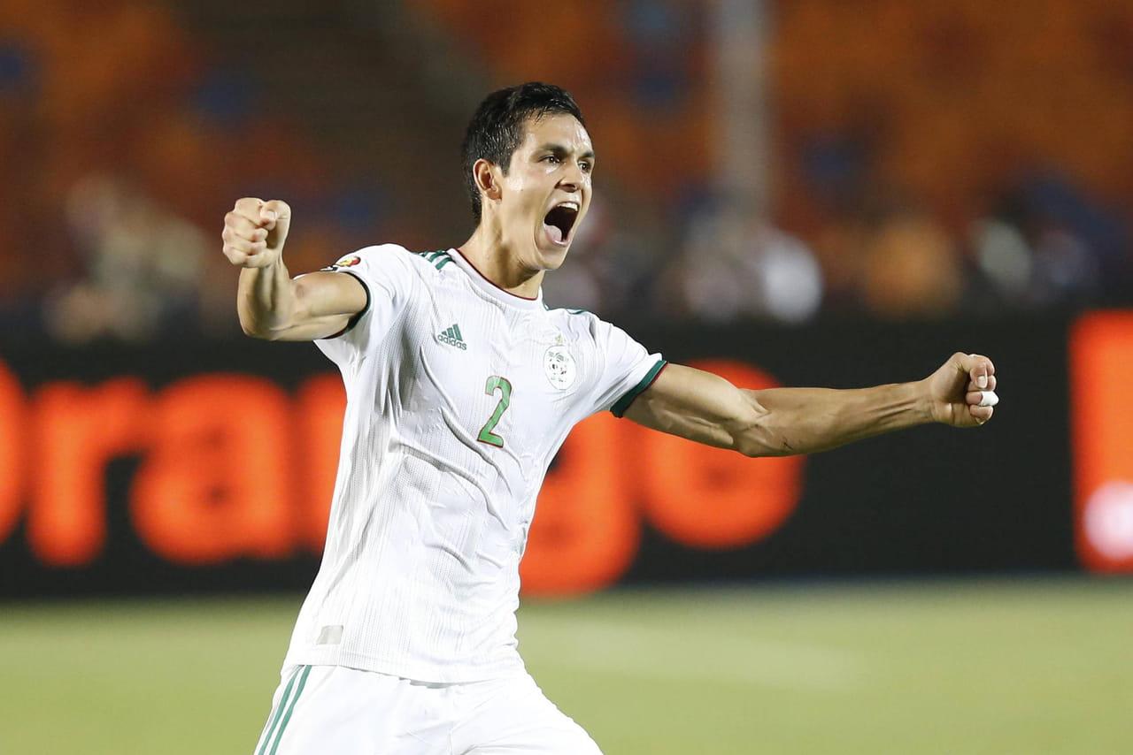 CAN 2019: l'Algérie tient sa finale, toute l'actu en direct