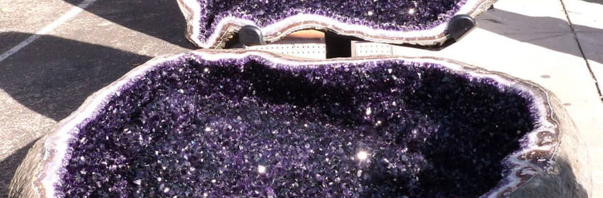 15 minéraux extraordinaires
