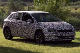Nouvelle Volkswagen Polo: elle arrive bientôt! [photos, dates, prix]