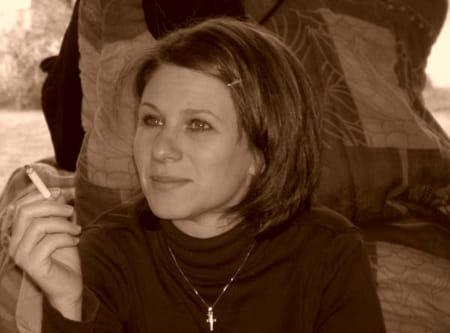 Karine Jordan