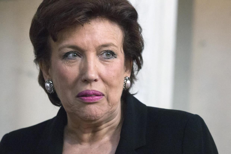 Roselyne Bachelot condamnée pour diffamation