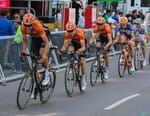 Cyclisme : Tour de Croatie - Primosten - Makarska (167 km)