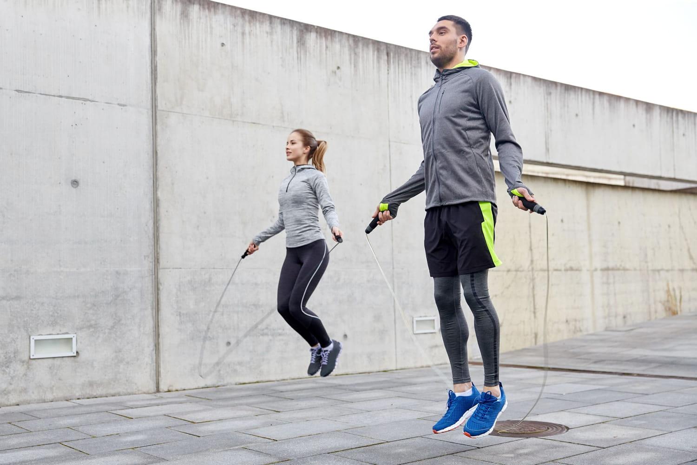 Corde à sauter: comment choisir
