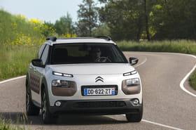 Diesel Citroën: quels modèles sont visés par l'enquête européenne?