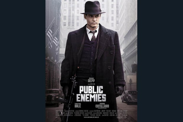 Public Enemies - Photo 1