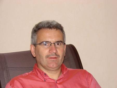 Alain Dechaud