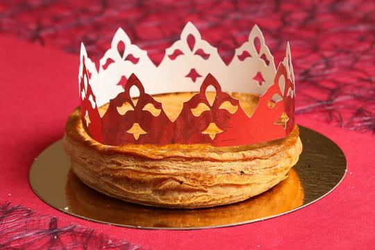 Et non, la galette des Rois, ce n'est pas que le 6janvier