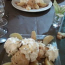 La Paillote  - Desserts fabuleux pour moins de 8€ ! -