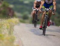 Cyclisme : Critérium du Dauphiné - Anneyron - Porte de DrômArdèche/Sisteron (228 km)