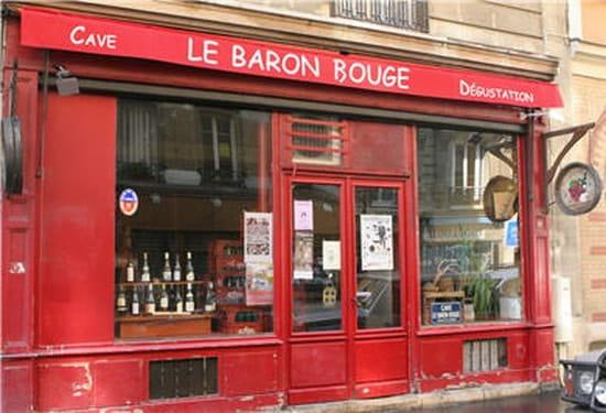Le Baron Rouge   © Agathe Azzis / L'Internaute Magazine